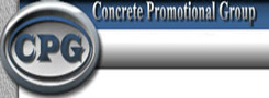 Concrete Promotional Group