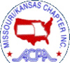 Missouri/Kansas Chapter American Concrete Pavement Association