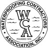 Waterproofing Contractors Association Incorporated