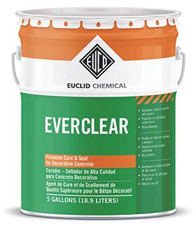 Everclear Euclid Chemical