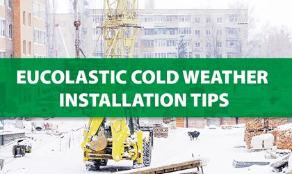 Installation of Joint Sealants in Cold Weather