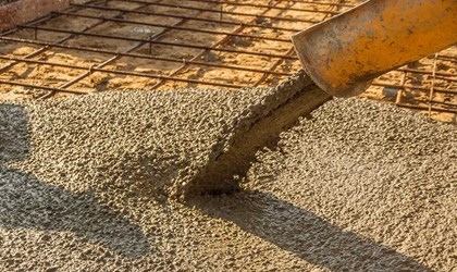 Warm Weather Concrete Solutions – New Construction