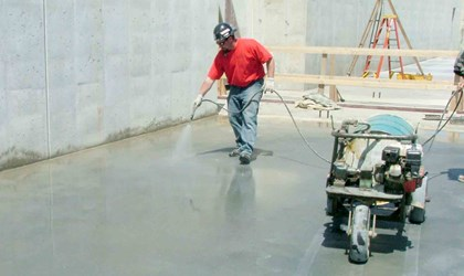 Demystifying Curing & Sealing, Part 2: How Do We Cure Concrete?
